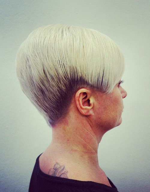 70 Classy and Simple Short Hairstyles for Women over 50  70 Classy and S...