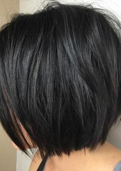 Hairstyles And Haircuts For Thick Hair In 2019 Therighthairstyles