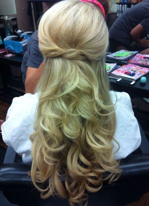 Haircut Styles For Long Thin Hair: Some Deeply Sensuous Hairstyles For Long Thick Hair