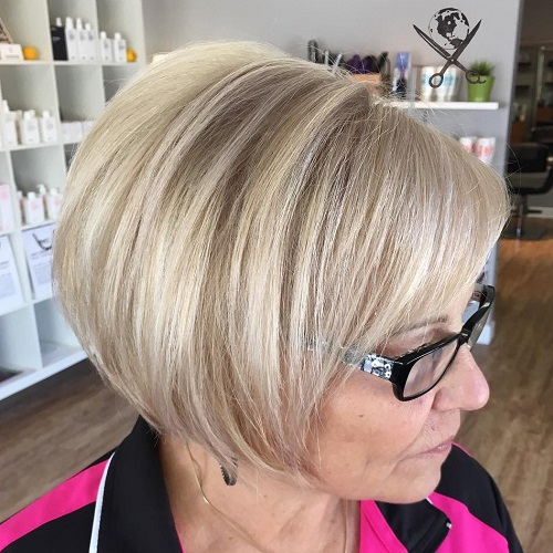 Outstanding 80 Classy And Simple Short Hairstyles For Women Over 50 Short Hairstyles For Black Women Fulllsitofus