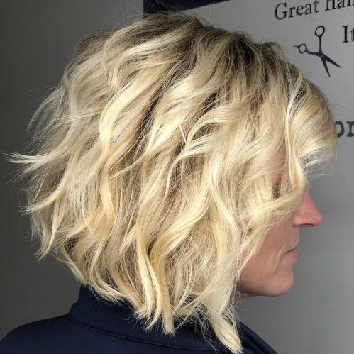 asymmetrical trim in the first place 50