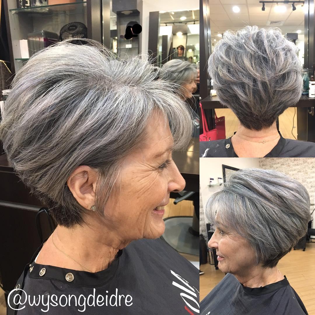 45 mature womens hair styles 65