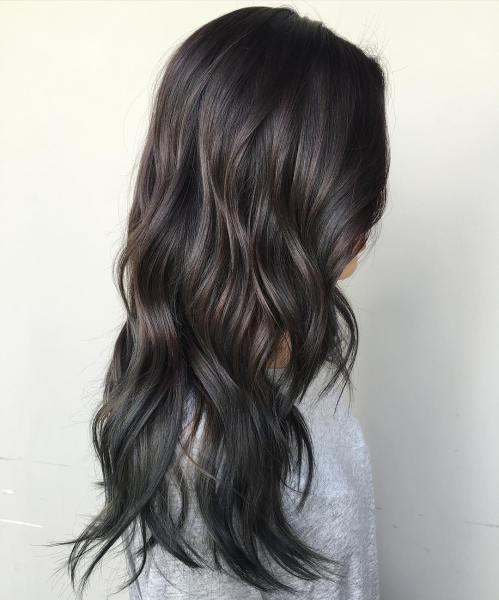 Long Haircut For Wavy Hair