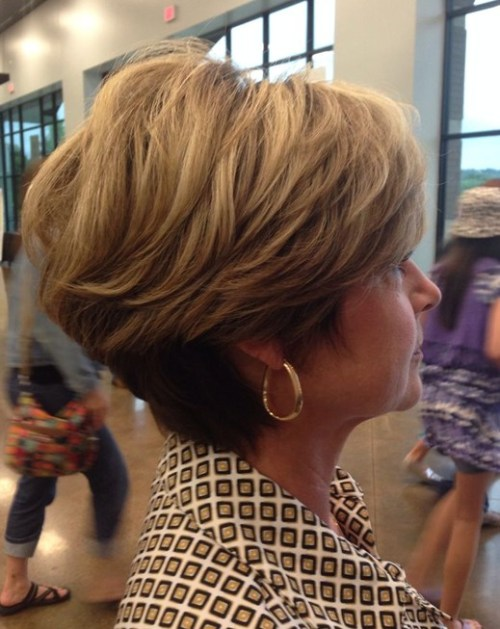 50 Modern Hairstyles With Extra Zing For Women Over 50