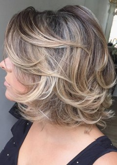 Hairstyles And Haircuts For Older Women In 2018 Therighthairstyles