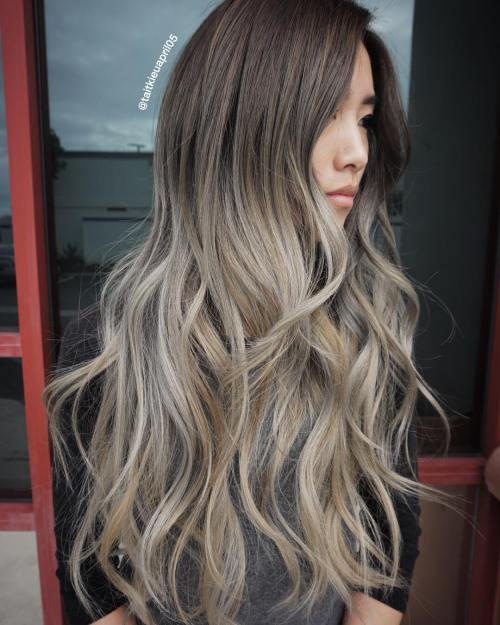 40 Hair Color Ideas that are Perfectly on Point