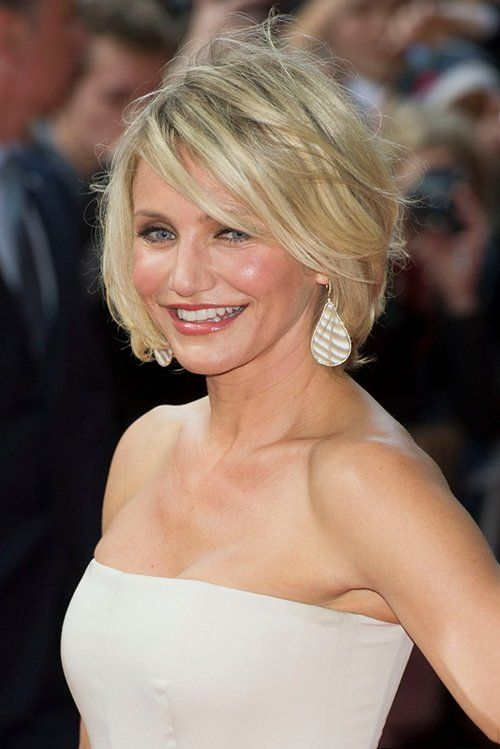 Stupendous 60 Most Prominent Hairstyles For Women Over 40 Short Hairstyles Gunalazisus