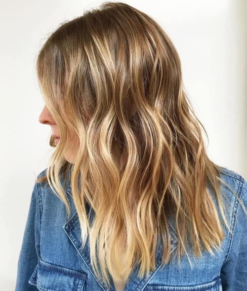 Blonde highlights to brown hair all over hairs picture gallery blonde highlights to brown hair all over gallery pmusecretfo Choice Image