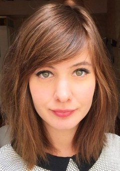 Hairstyles And Haircuts With Bangs In 2018 Therighthairstyles
