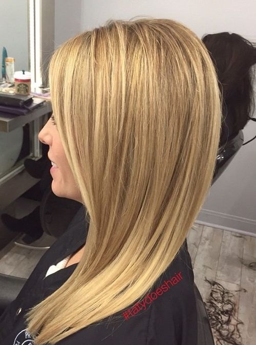 honey blonde hair with brown lowlights