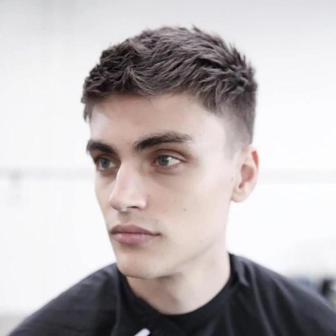 Awesome Short Haircuts For Men Xa
