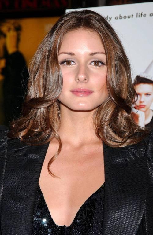 shades of light brown hair