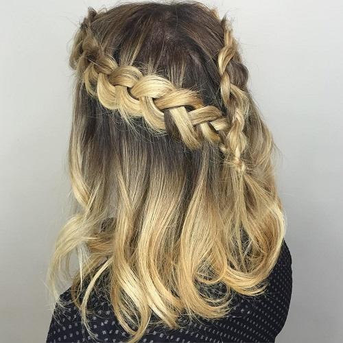 Curls for Wedding Guest – fashion dresses