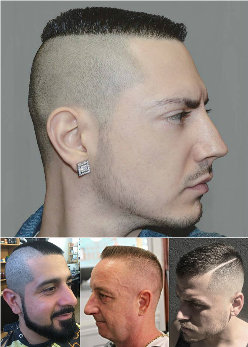 100 New Men S Haircuts 2019 Hairstyles For Men And Boys