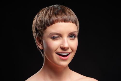 Teenager Hair Styles