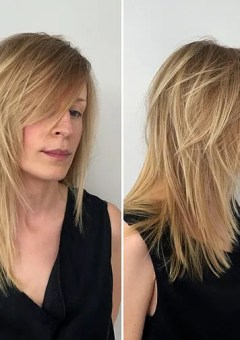 Hairstyles And Haircuts For Thin Hair In 2019 Therighthairstyles