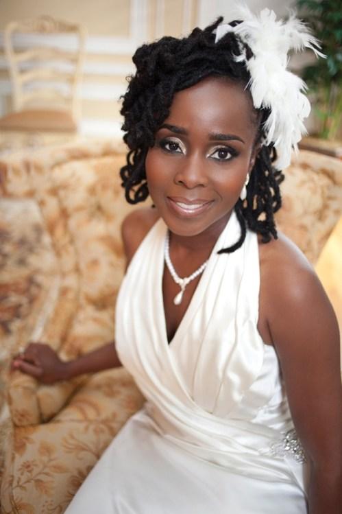 40 chic wedding hair updos for elegant brides. Black Bedroom Furniture Sets. Home Design Ideas