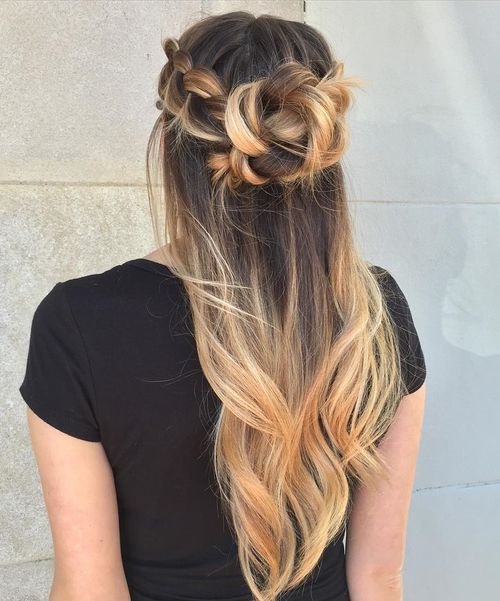 Amazing 40 Stylish Hairstyles And Haircuts For Teenage Girls Latest Trends Short Hairstyles For Black Women Fulllsitofus