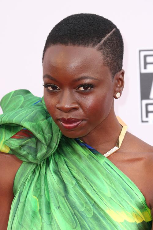 Tremendous 30 Best Natural Hairstyles For African American Women Short Hairstyles Gunalazisus