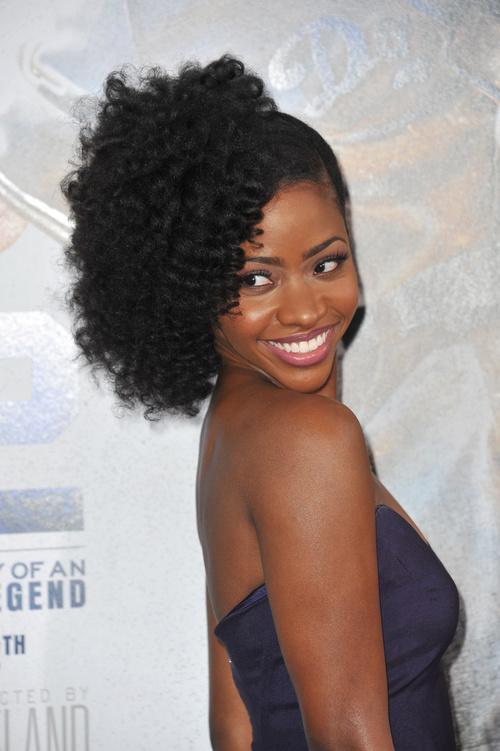 Excellent 30 Best Natural Hairstyles For African American Women Short Hairstyles Gunalazisus
