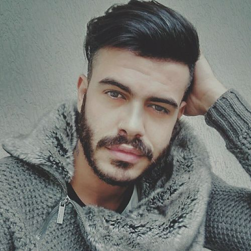 Awesome 40 Ritzy Shaved Sides Hairstyles And Haircuts For Men Short Hairstyles Gunalazisus