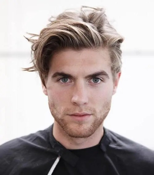 Super 40 Must Have Medium Hairstyles For Men Hairstyles For Men Maxibearus