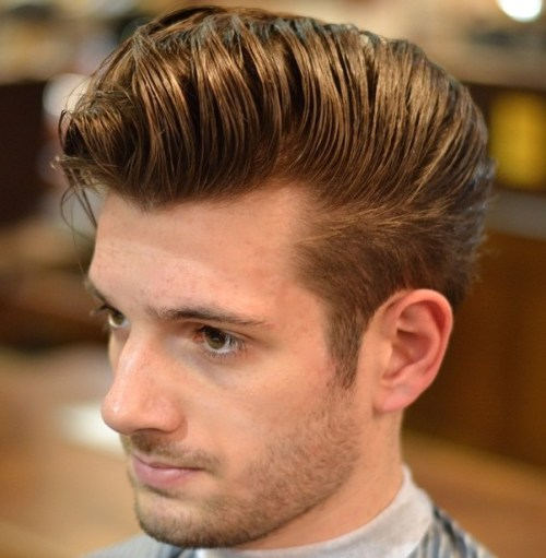 Swell 40 Must Have Medium Hairstyles For Men Short Hairstyles Gunalazisus