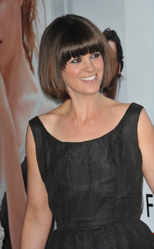 bob haircuts with bangs for hair 30 stunning bobs with bangs hairstyle that you can t keep 4413