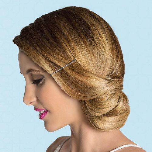 Phenomenal 20 Side Bun Hairstyles For Every Day And Special Occasions Short Hairstyles Gunalazisus