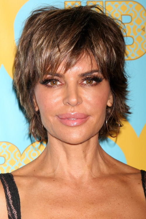 Stupendous Pixie Haircuts With Bangs 40 Terrific Tapers Short Hairstyles Gunalazisus