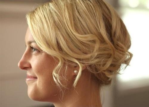 Astounding 58 Updos For Short Hair Your Creative Short Hair Inspiration Hairstyle Inspiration Daily Dogsangcom