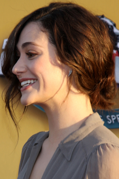 Astounding 20 Best Celebrity Bun Hairstyles For Long Hair Short Hairstyles Gunalazisus