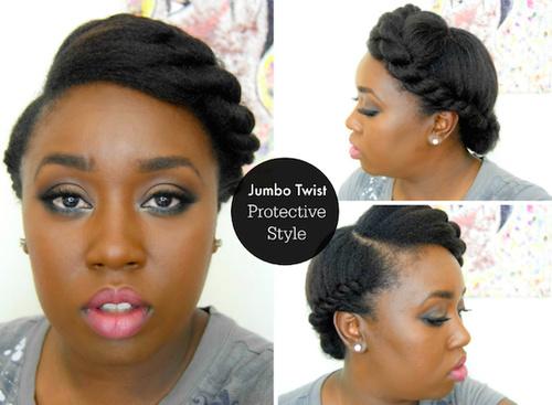 Awe Inspiring 50 Updo Hairstyles For Black Women Ranging From Elegant To Eccentric Short Hairstyles Gunalazisus