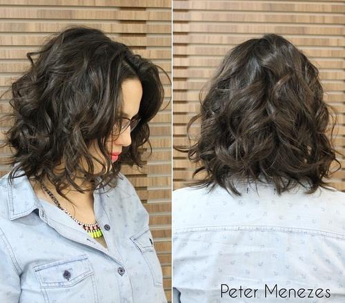 Astonishing 50 Messy Bob Hairstyles For Your Trendy Casual Looks Short Hairstyles Gunalazisus