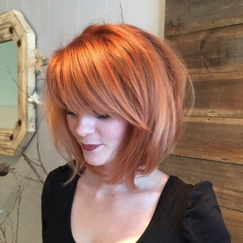 Peachy 50 Messy Bob Hairstyles For Your Trendy Casual Looks Short Hairstyles For Black Women Fulllsitofus