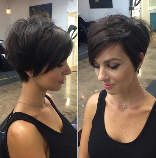 Amazing 50 Cute And Easy To Style Short Layered Hairstyles Short Hairstyles Gunalazisus
