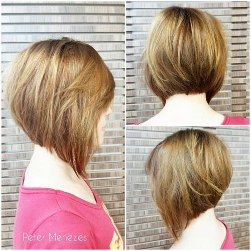 Outstanding 50 Messy Bob Hairstyles For Your Trendy Casual Looks Short Hairstyles Gunalazisus