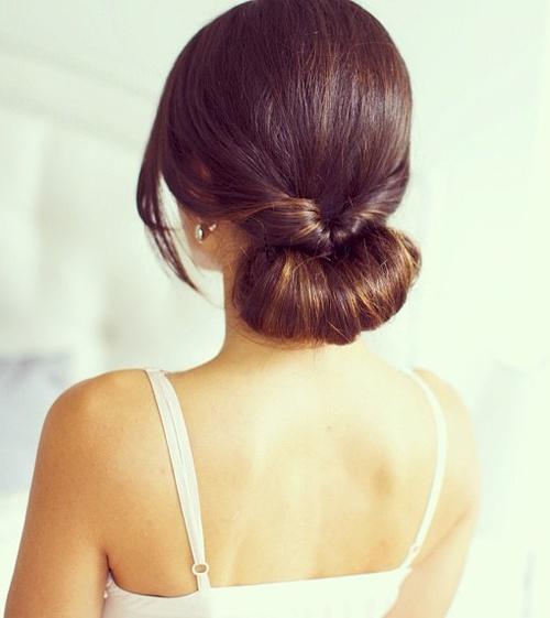 Superb 17 Elegant Updos For Pretty Ladies Short Hairstyles For Black Women Fulllsitofus