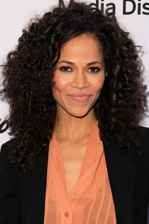 women black hair curly hairstyles for Long