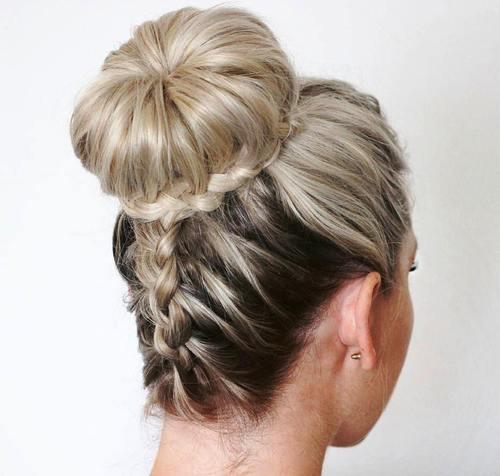 Admirable 50 Elegant French Braid Hairstyles Short Hairstyles Gunalazisus