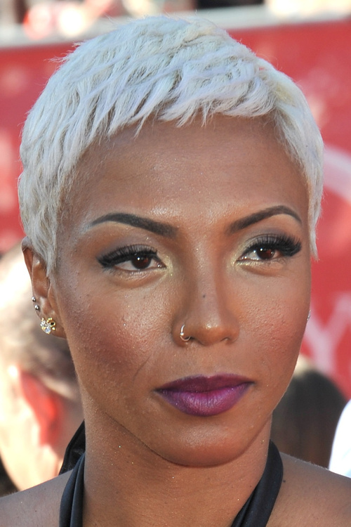 Incredible 40 Bold And Beautiful Short Spiky Haircuts For Women Short Hairstyles For Black Women Fulllsitofus