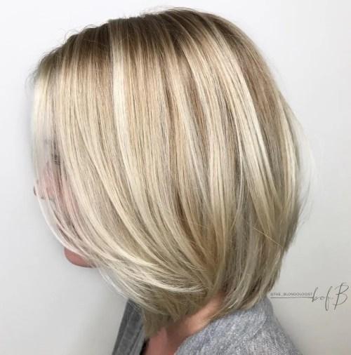 60 Best Bob Hairstyles For 2019 Cute Medium Bob Haircuts For Women
