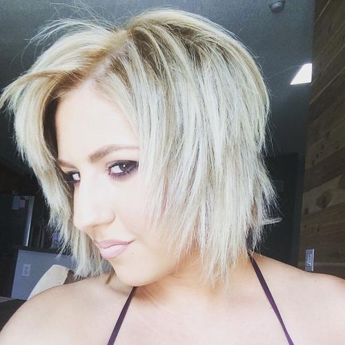 short choppy bob haircut 60 fabulous choppy bob hairstyles 4257 | 10 short wild choppy bob haircut