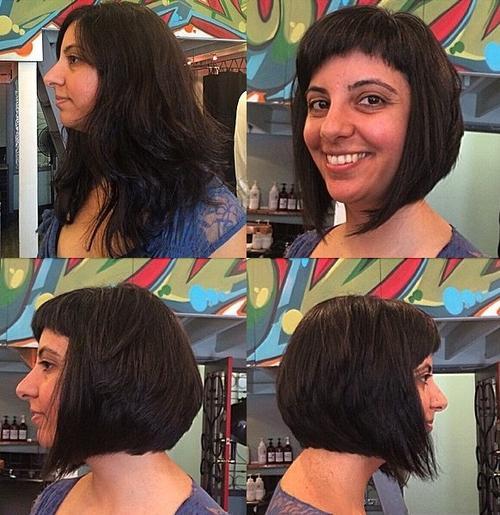 Hairstyle Pic 20 Beautiful And Convenient Medium Bob