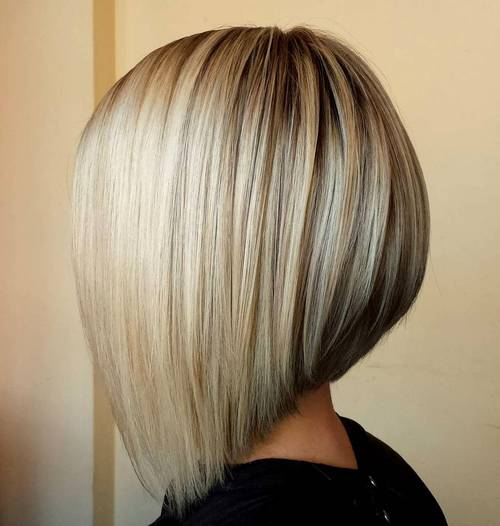 Fabulous 40 Banging Blonde Bob And Blonde Lob Hairstyles Short Hairstyles Gunalazisus