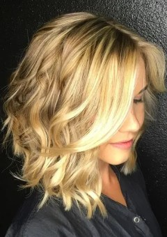 Curly Haircuts For Wavy And Curly Hair Best Ideas For 2018