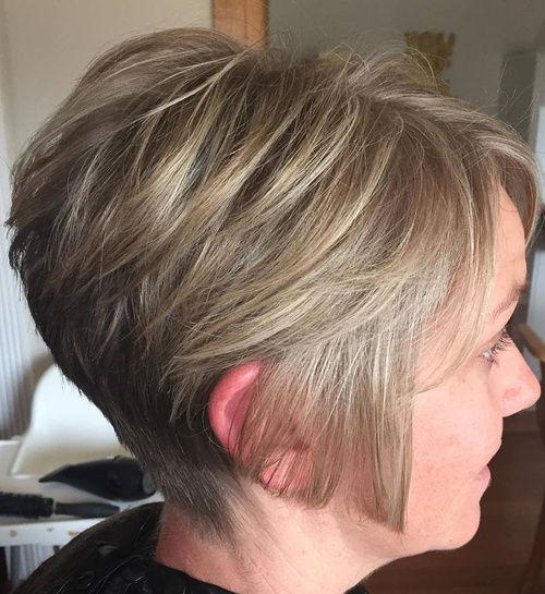 40 New Short Bob Haircuts And Hairstyles For Women In 2017