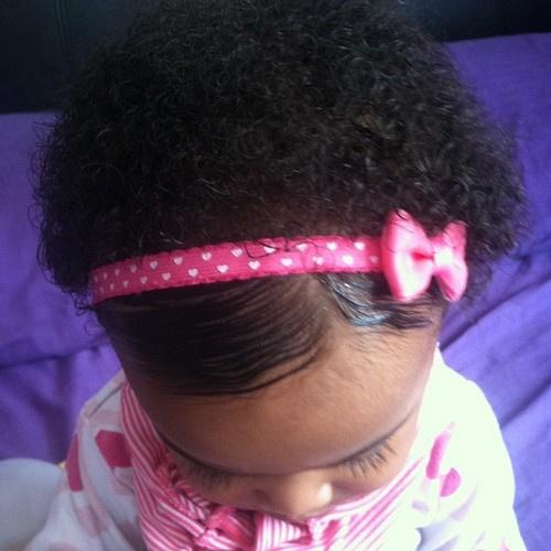 20 Super Sweet Baby Girl Hairstyles