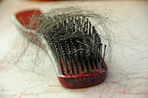Causes of Thinning Hair