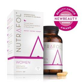 Nutrafol Thinning Hair Supplement